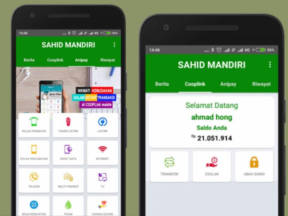 Koperasi Pemuda Hidayatullah Jatim Bukan Fintech Pinjaman Online